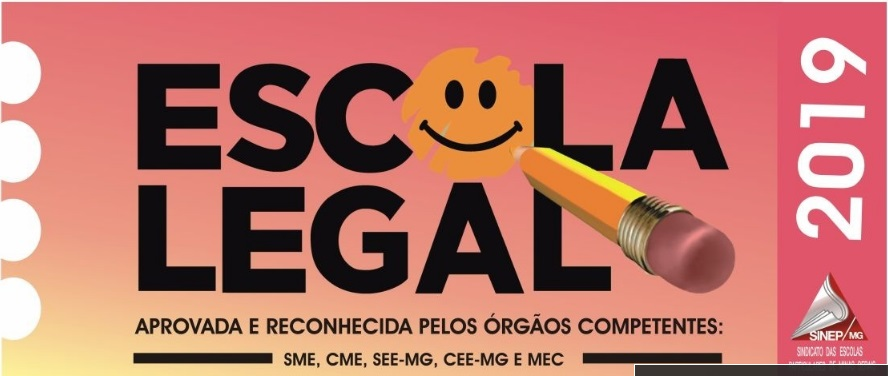 Escola Legal 2018